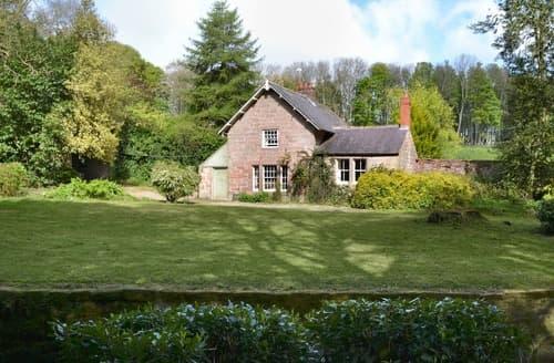 Big Cottages - Luxury Craster Cottage S81126