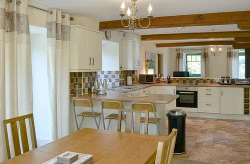 Big Cottages - Superb Bamburgh Apartment S84704