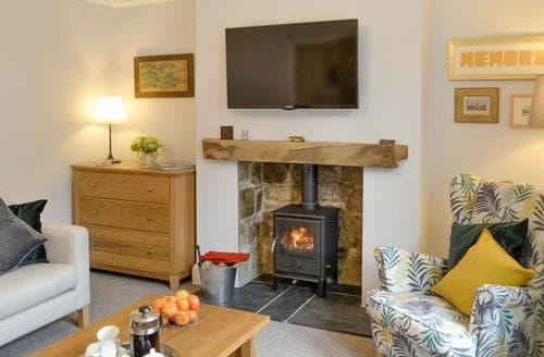 Big Cottages - Splendid Warkworth Cottage S87819
