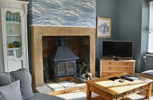 Big Cottages - Delightful Seahouses Cottage S88422