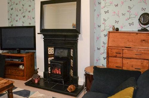 Big Cottages - Cosy Morpeth Cottage S89506