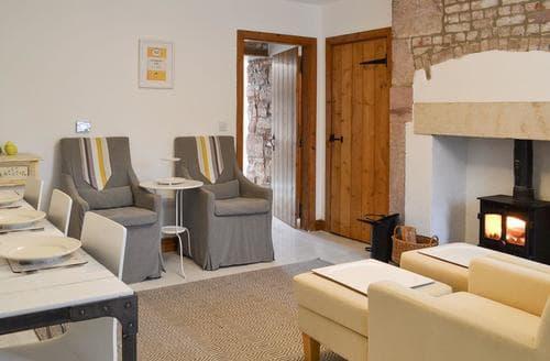 Big Cottages - Excellent Bamburgh Cottage S89127