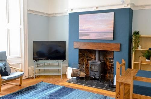 Last Minute Cottages - Stunning Newcastle Upon Tyne Apartment S93877