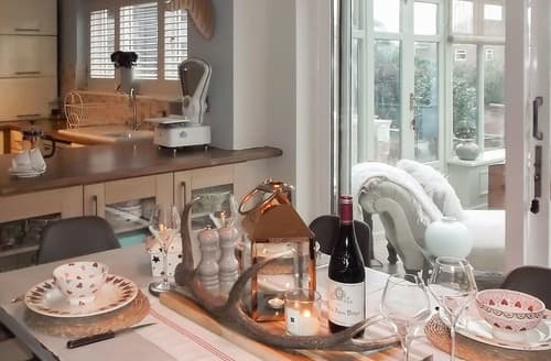 Last Minute Cottages - Beautiful Swarland Cottage S127766