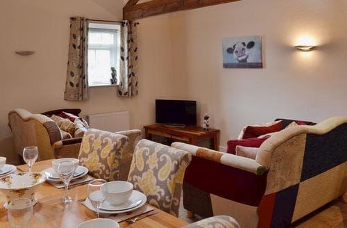 Big Cottages - Quaint Bakewell Cottage S69755