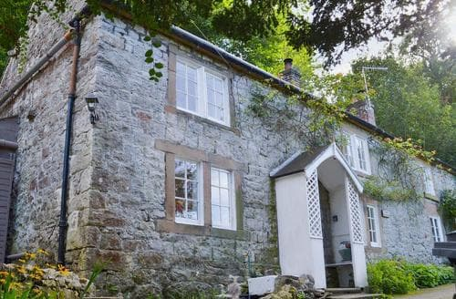 Last Minute Cottages - Superb Brassington Cottage S70834
