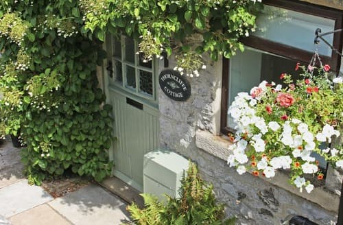 Last Minute Cottages - Superb Tideswell Cottage S70510