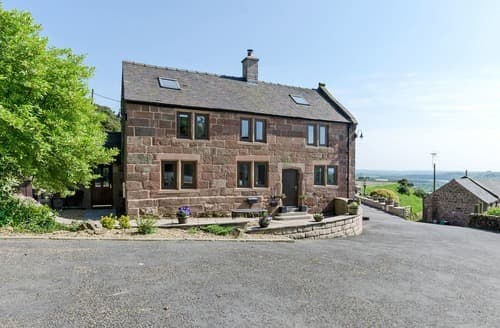 Last Minute Cottages - Far House