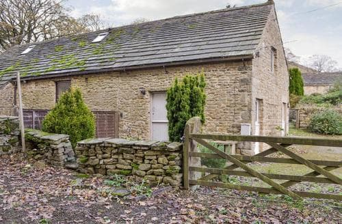 Last Minute Cottages - Cosy Edale Cottage S72810