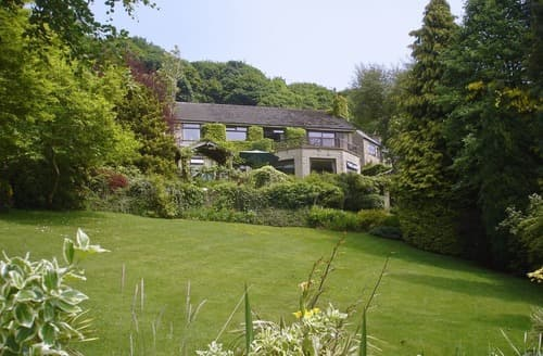 Last Minute Cottages - Gorgeous Matlock Cottage S57585