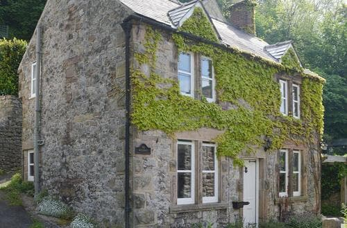 Last Minute Cottages - Tasteful Matlock Cottage S73398