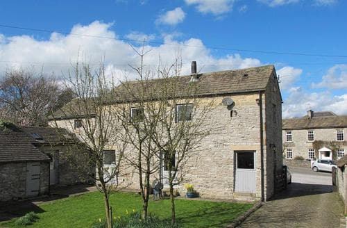 Big Cottages - Luxury Tideswell Cottage S79918