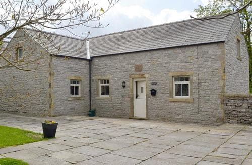 Last Minute Cottages - Tasteful Bakewell Cottage S80660