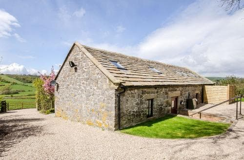 Last Minute Cottages - Cosy Brassington Cottage S80413