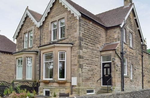 Big Cottages - Stunning Bakewell Cottage S84116