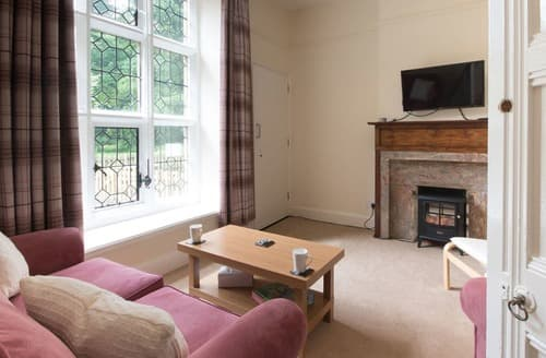 Last Minute Cottages - Beautiful Bakewell Cottage S100857