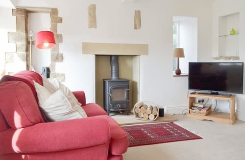 Last Minute Cottages - Captivating Matlock Cottage S113632