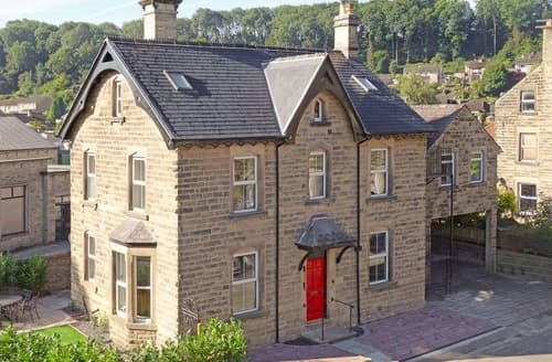 Last Minute Cottages - Adorable Bakewell Cottage S114155