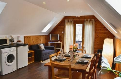 Last Minute Cottages - Charming Glencoe Apartment S49618