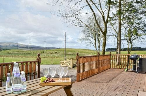 Big Cottages - Delightful Crieff Cottage S49941