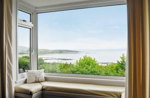 Big Cottages - Luxury Campbeltown Cottage S56503