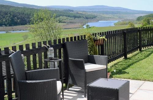 Last Minute Cottages - Adorable Lairg Cottage S58075