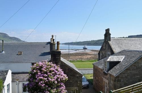 Last Minute Cottages - Stunning All Isle Of Arran Apartment S59206