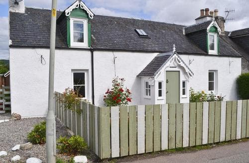 Last Minute Cottages - Exquisite Drumnadrochit Cottage S59450