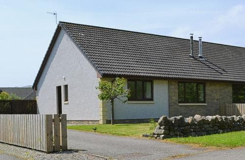 Big Cottages - Stunning Drumnadrochit Cottage S59326