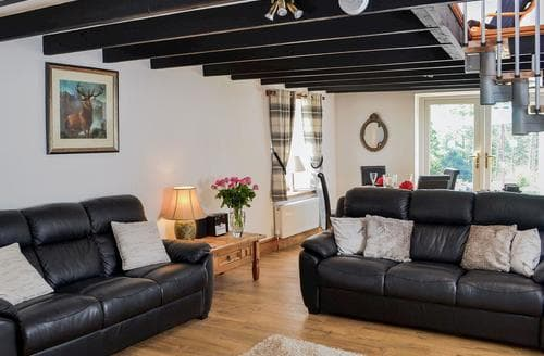 Last Minute Cottages - Gorgeous Stranraer Lodge S60852