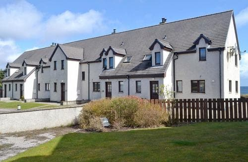 Last Minute Cottages - Excellent Brora Cottage S60143