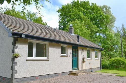 Dog Friendly Cottages - Superb Hawick Cottage S60818