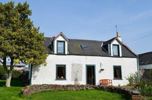 Last Minute Cottages - Cosy Brechin Cottage S70802