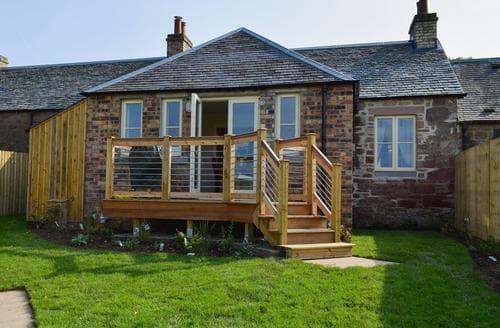 Last Minute Cottages - 3 Rosemount Cottage
