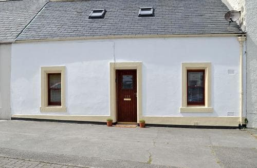 Last Minute Cottages - Superb Newton Stewart Cottage S69728