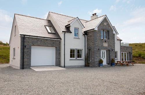 Big Cottages - Exquisite Sligachan Cottage S67670