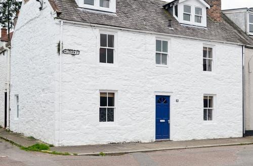 Last Minute Cottages - Wonderful Kirkcudbright Cottage S71383