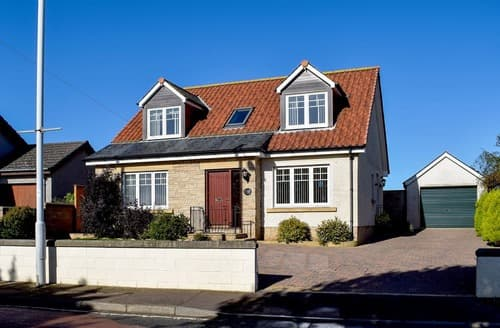 Big Cottages - Beautiful Anstruther Cottage S70937
