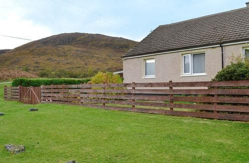 Last Minute Cottages - Charming Spean Bridge Cottage S73222