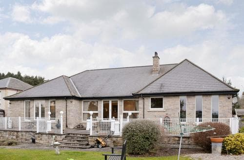 Big Cottages - Gorgeous Dundee Cottage S78578