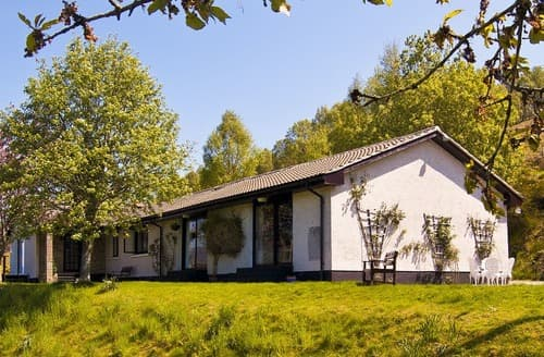 Last Minute Cottages - Superb Drumnadrochit Cottage S74709