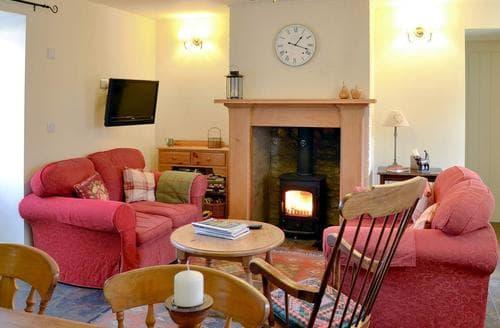 Last Minute Cottages - Beautiful Kirkcudbright Cottage S77525