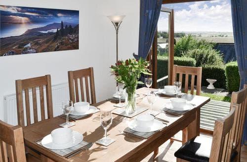 Last Minute Cottages - Exquisite Buckie Cottage S79045