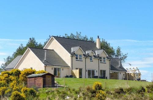 Last Minute Cottages - Wonderful Spean Bridge Cottage S80268