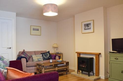 Last Minute Cottages - Beautiful Anstruther Apartment S79221