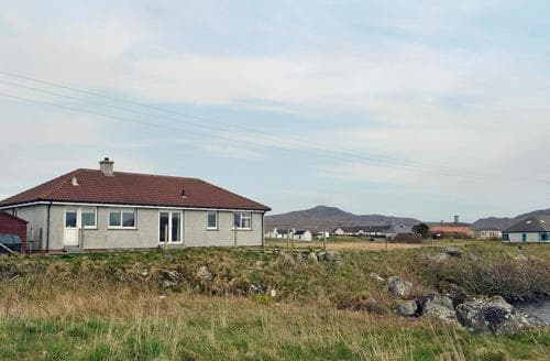 Big Cottages - Exquisite All Outer Hebrides Cottage S79883