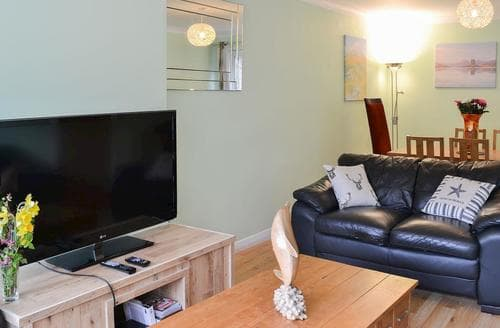 Last Minute Cottages - Adorable Oban Apartment S80338