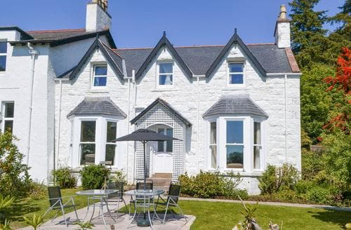 Last Minute Cottages - Splendid Sandyhills Cottage S80149