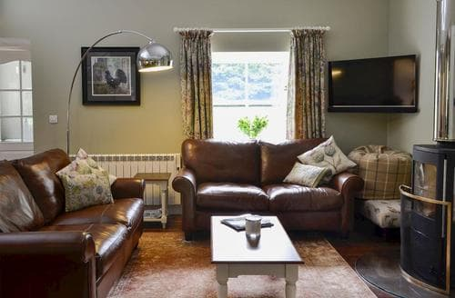 Last Minute Cottages - Exquisite Ballater Cottage S88781