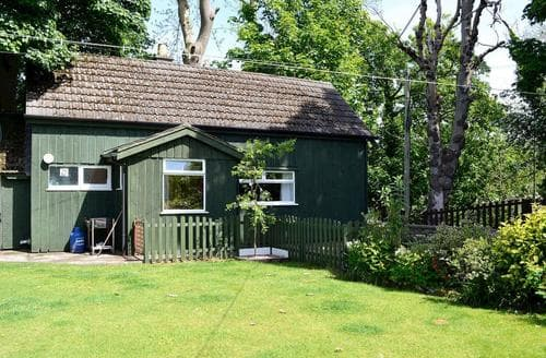 Last Minute Cottages - Gorgeous All Isle Of Cumbrae Cottage S81572